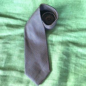 Brooks brothers 100% pure Silk men's Neck Tie